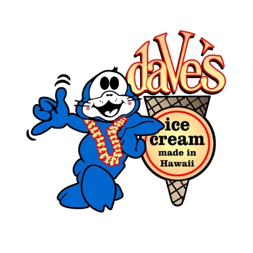 Dave's Hawaiian Ice Cream